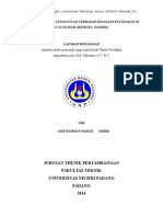 JURNAL PELEDAKAN (Autosaved)