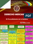 HUGO J. NORIEGA ALVAREZ.- Procedimiento de Quiebra