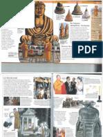 scan bouddhisme livre gallimard jeunesse