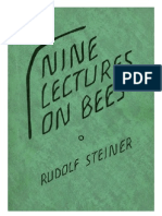 Steiner Bee Lectures