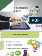 O Jovem Brasileiro nas redes