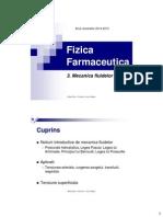Mecanica-fluide