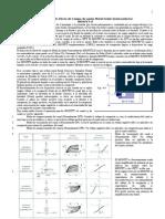 Transistores de Efecto de Campo de Unión Metal Oxido Semiconductor
