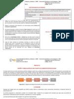 Guia Integrada de Actividades 201419 2015-1