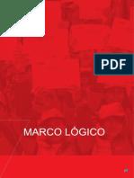 Marco_logico DISEÑO de Proyectos
