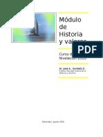 Historia de la Medicina - Zulia