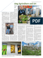 Environmental Engineer and Farmer Nancy Hayden Lives Her Ideals