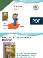 BARTOLO Y LOS ENFERMOS MAGICOS.pptx