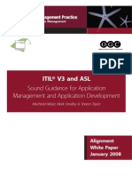 Itilv3 Asl Sound Guidance White Paper Jan08