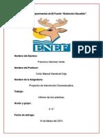 8.- Informe Bicentenario de la Independencia.