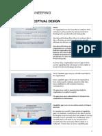 5 - Conceptual Design