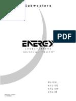 Exl Subs Manual