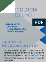 Psicología del Yo
