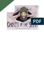 El Fantasma de Los Sith