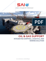SAI Oil & Gas Support