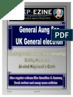 KP EZine 98 March 2015