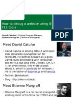 01 - Working With Web Standards