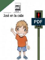 José en la calle