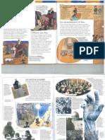 scan judaisme livre gallimard jeunesse