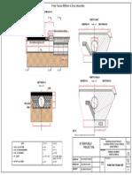 Detaliu Podet Tubular Intersectii 300