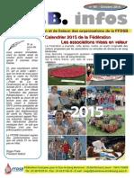 DSB infos n°65