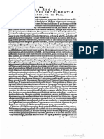 De Arcana Providentia Commentariolum in Psalmum by Pauli Ricii From Scriptores_artis_Cabalisticae (1587)