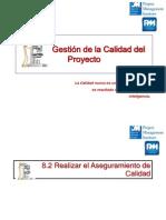 G. Calidad 8.2