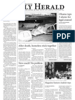 January 29, 2009 Issue