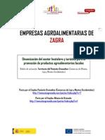 Empresas Agroalimentarias Zagra Fin