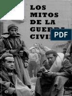 Pío Moa - Los Mitos de La Guerra Civil - Las Fotos Del Libro - Falange Española