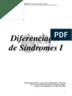 Apostila Diferenciação de Síndromes I
