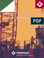 manual de seguridad y salud ocupacional
