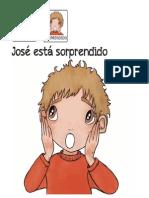Jose Esta Sorprendido