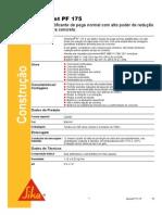 Sikament PF 175