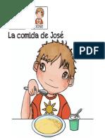 La Comida de Jose
