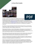 Lista De Los Brokers Forex Mas Grandes