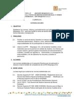 Directiva de Venta Bienes Patrimoniales