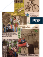 envirosci literacy