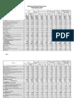 executarea bugetului 2011