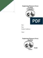 exploringharpersferrygeology