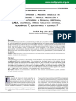 ANTICUERPOS DIRIGIDOS a PEQUEÑAS MOLÉCULAS de Neurotransmisores y Peptidos_produccde Anticuerposcqb091f