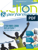 Action Et Performance n6