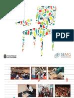 Sociedad Española de Médicos Generales y de Familia Dossier_semg_xix_congreso-1