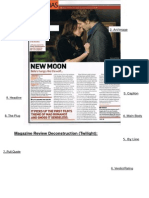 Twilight Magazine deconstruction