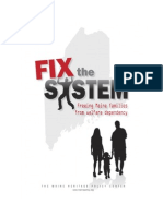 Fix the System 2012