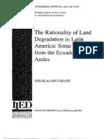Southgate the Rationality of Land Degradation45tegdfrgfd