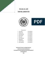 MAKALAH Miokarditis p.asiandi