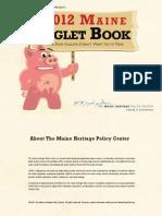 Piglet Book 2012