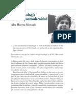 50 Años de La Facultad de Ciencias Sociales - Alex-Huerta-Mercado