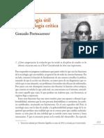 50 Años de La Facultad de Ciencias Sociales - Gonzalo-Portocarrero